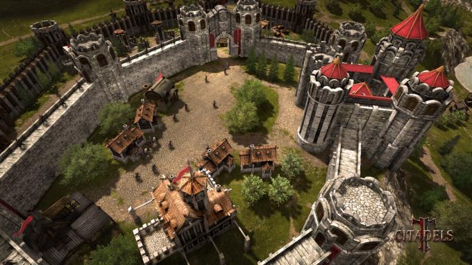 Citadels Torrent Download