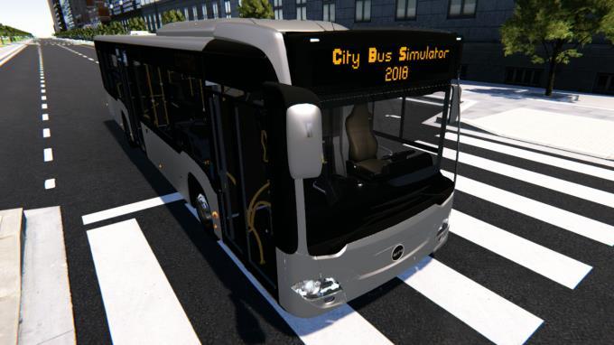 bus simulator 18 pc games download