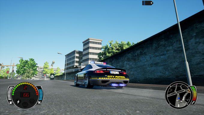 City Patrol: Police PC Crack