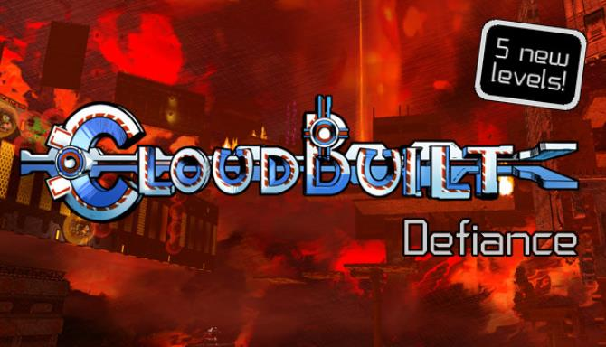 Cloudbuilt - Defiance Free Download