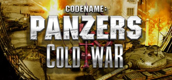 Codename: Panzers - Cold War Free Download