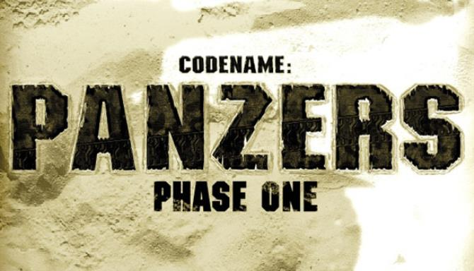 Скачать codename panzers phase one торрент.