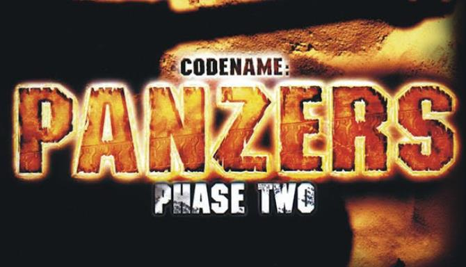 Codename: Panzers, Phase Two Free Download