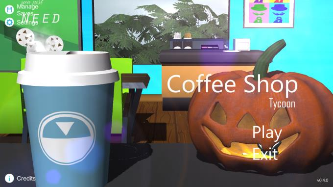 Coffee Tycoon Download Free Full Game | Speed-New