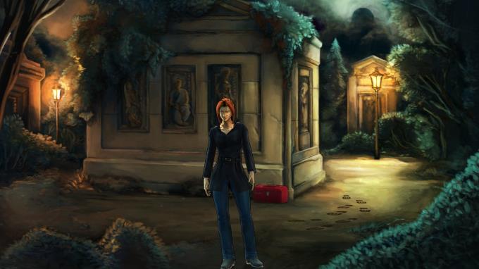 Cognition: An Erica Reed Thriller Torrent Download