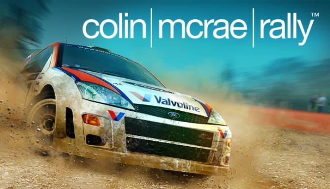 Colin McRae Rally Free Download