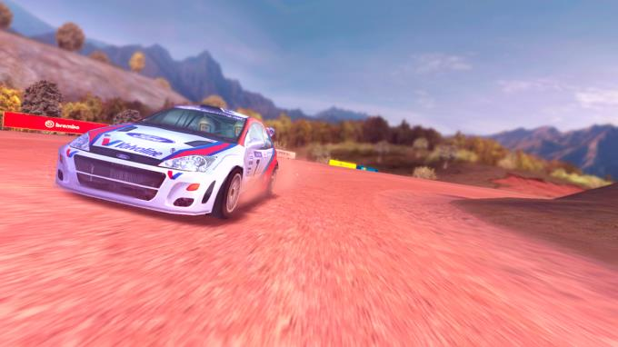 Colin McRae Rally PC Crack