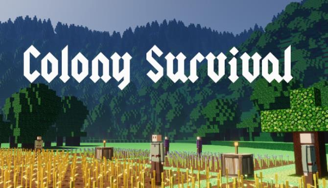 Colony Survival Free Download (v0 7 0 125) « IGGGAMES