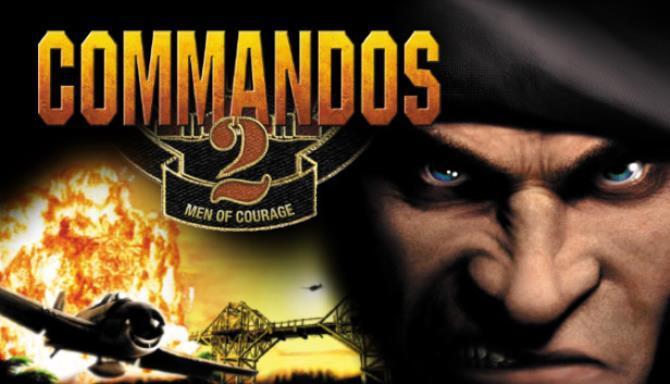 Commandos 2: Men of Courage Free Download