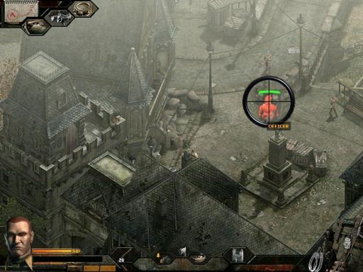 Commandos 3: Destination Berlin PC Crack