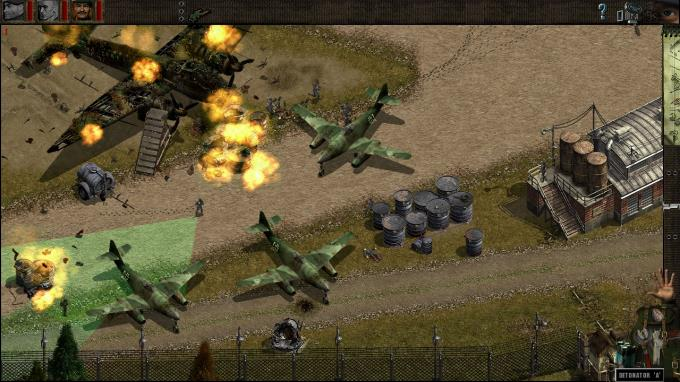 Commandos: Beyond the Call of Duty Free Download « IGGGAMES