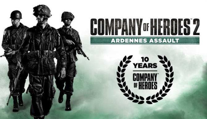 Company of Heroes 2 Ardennes Assault Free Download - Company of Heroes 2: Ardennes Assault Download