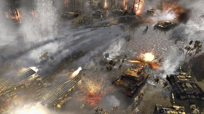 company of heroes free download mega