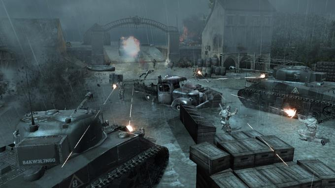 Company of Heroes: Opposing Fronts Torrent Download