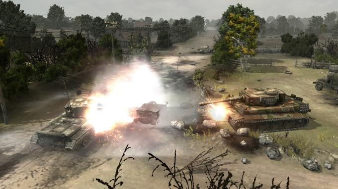 Company of Heroes: Tales of Valor PC Crack
