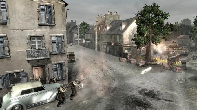 Company of Heroes: Tales of Valor Torrent Download