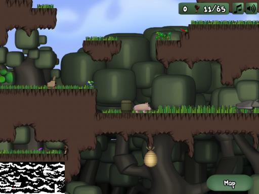 Conan the mighty pig PC Crack