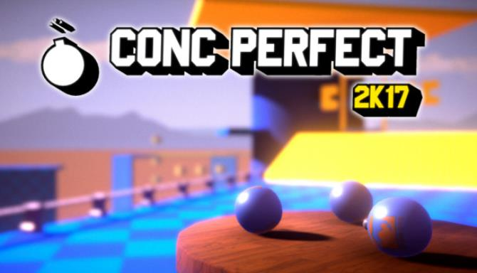 ConcPerfect 2017 Free Download