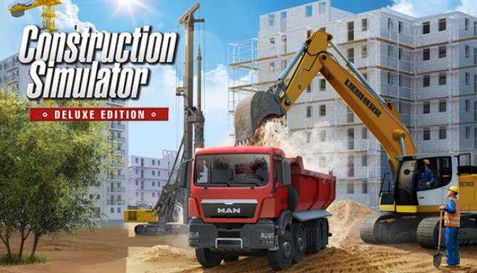 Construction simulator 2015 pc download