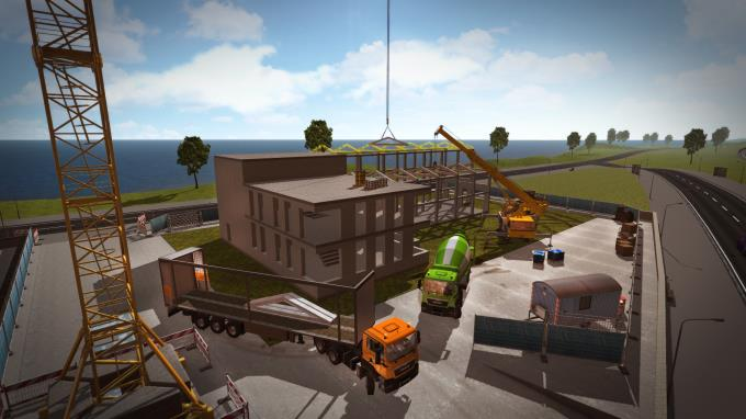 Construction Simulator 2015 Free Download (v1 6 & ALL DLC