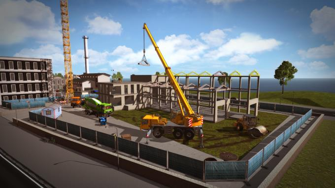 Construction Simulator 2015 Torrent Download