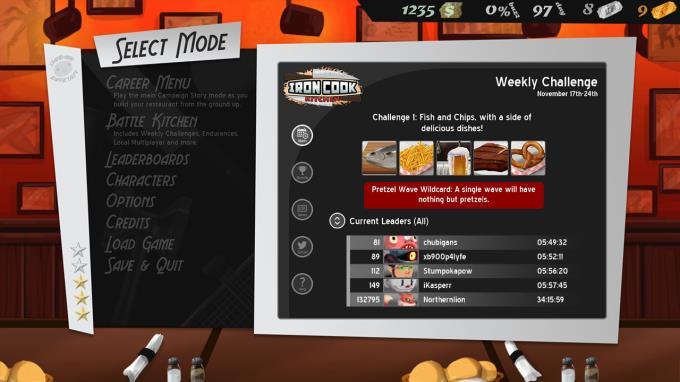 Cook, Serve, Delicious! Torrent Download
