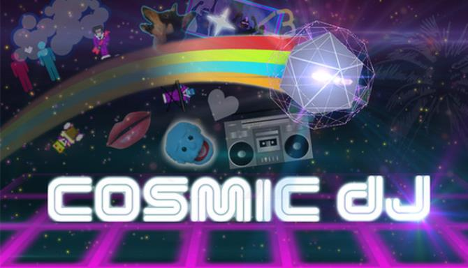 Cosmic DJ Free Download