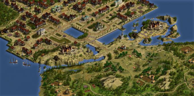 Cossacks II: Battle for Europe PC Crack