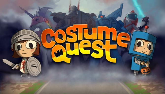 Costume Quest Free Download