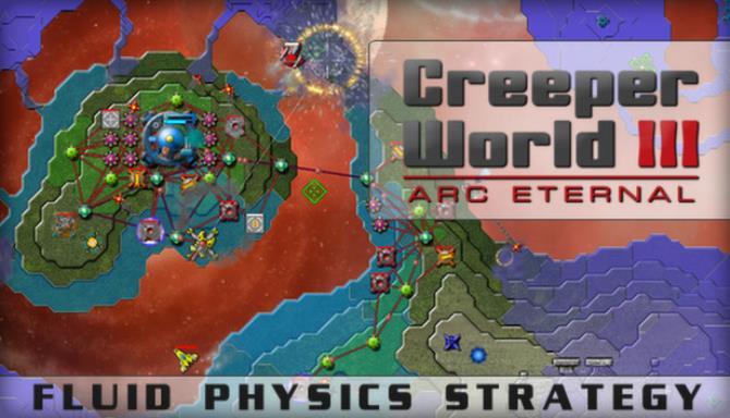 Creeper World 3: Arc Eternal Free Download