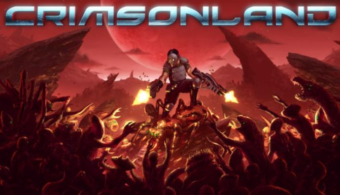 Crimsonland Free Download