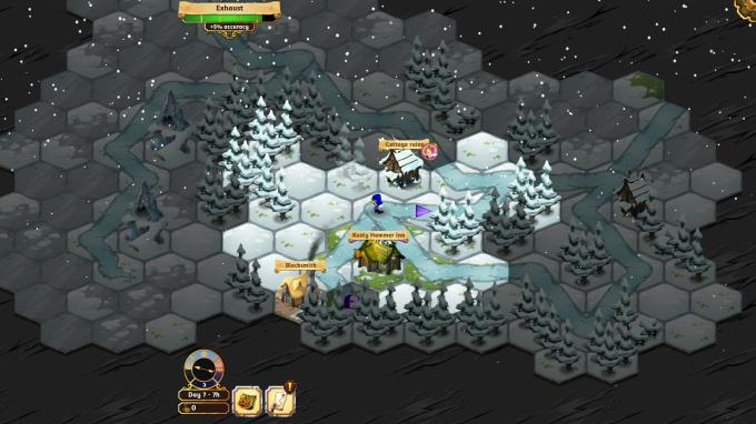 Crowntakers PC Crack