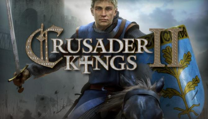 Crusader Kings II Free Download