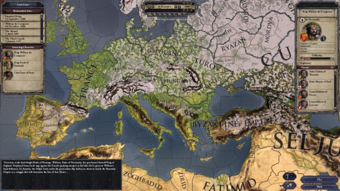 Crusader Kings II Torrent Download