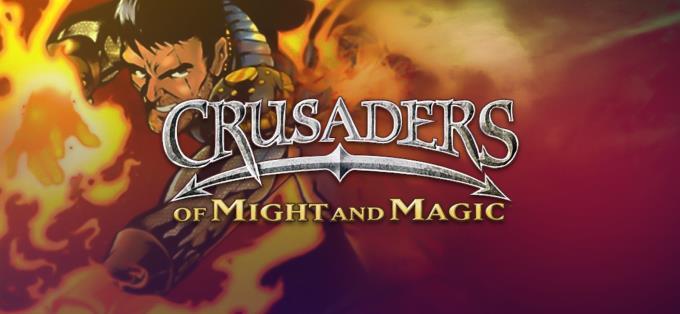 Crusaders of Might and Magic Free Download