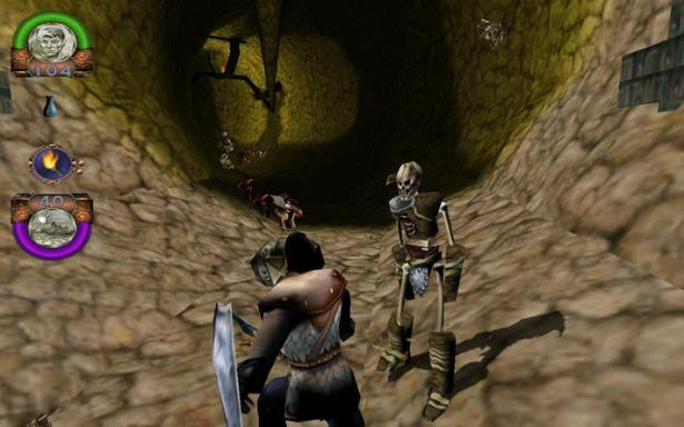 Crusaders of Might and Magic Torrent Download