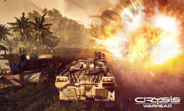Crysis Warhead® Torrent Download