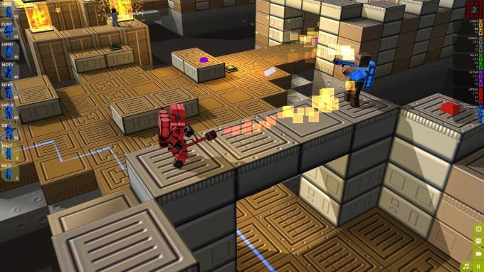 Cubemen 2 Torrent Download