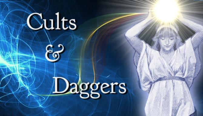 Cults and Daggers Free Download