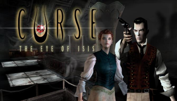 Curse: The Eye of Isis Free Download
