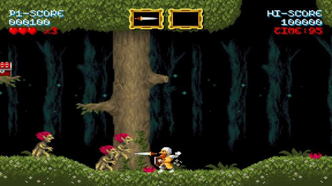 Cursed Castilla (Maldita Castilla EX) Torrent Download