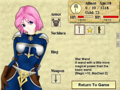 Cute Knight Torrent Download