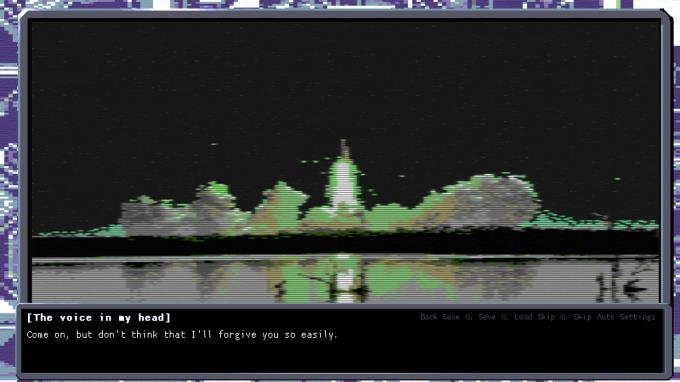 Cyber City 2157: The Visual Novel Torrent Download