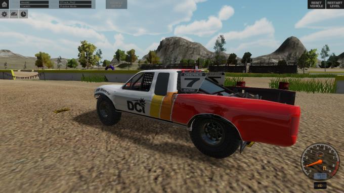 D Series OFF ROAD Driving Simulation Torrent Download