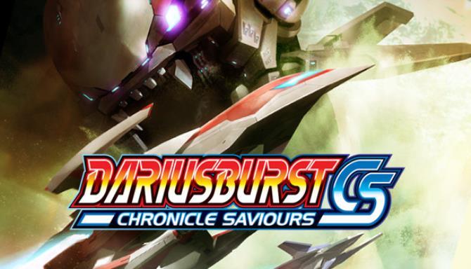 DARIUSBURST Chronicle Saviours Free Download (ALL DLC) « IGGGAMES