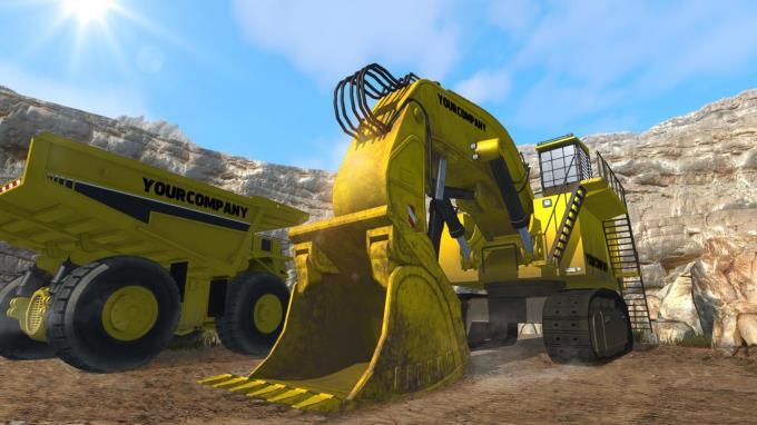 DIG IT! - A Digger Simulator PC Crack