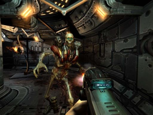 Doom 3 Free Download « IGGGAMES