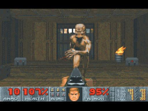 DOOM II Free Download « IGGGAMES