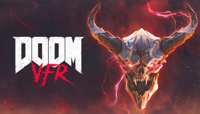 DOOM VFR Free Download « IGGGAMES