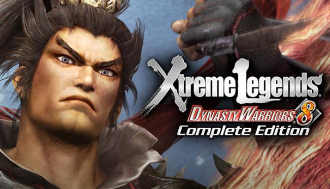 DYNASTY WARRIORS 8: Xtreme Legends Complete Edition / 真・三國無双7 with 猛将伝 Free Download